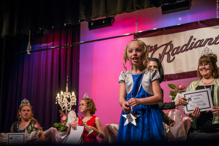 UTAH SPECIAL NEEDS PAGEANT