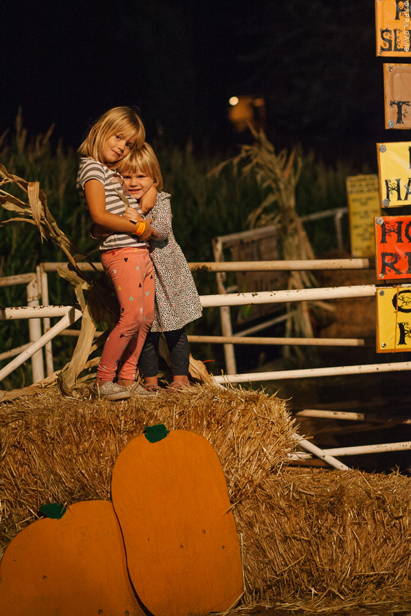 WESTERN LEGACY FAMILY FARM: SLEEPY HOLLOW 2015