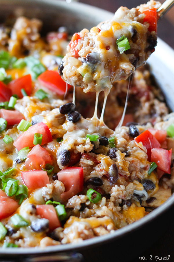 One-Pot-Mexican-Casserole-with-Chicken-and-Rice-7