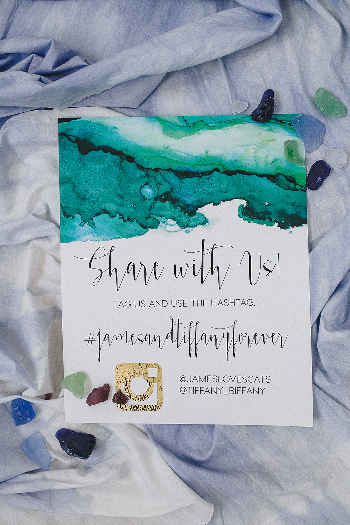 Wedding Invites St George UT by April Davis-4
