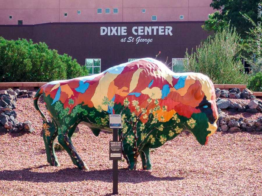 Trailblazers Dixie Art in the City-103642
